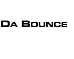 Da Bounce