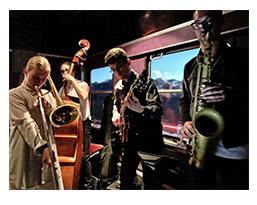 Jazz Night Express